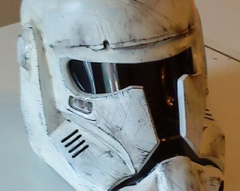Imperial Commando helmet