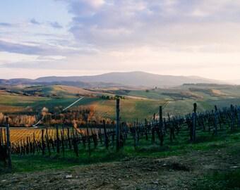Tuscany Italy II