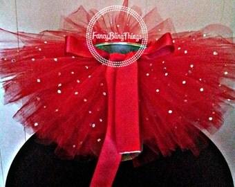 Crystal TuTu Skirt