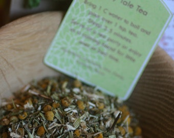 Fairy Tale Herbal Tea