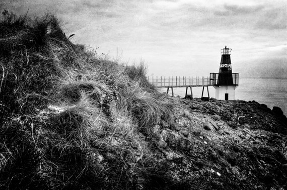 Battery Pointe Light House