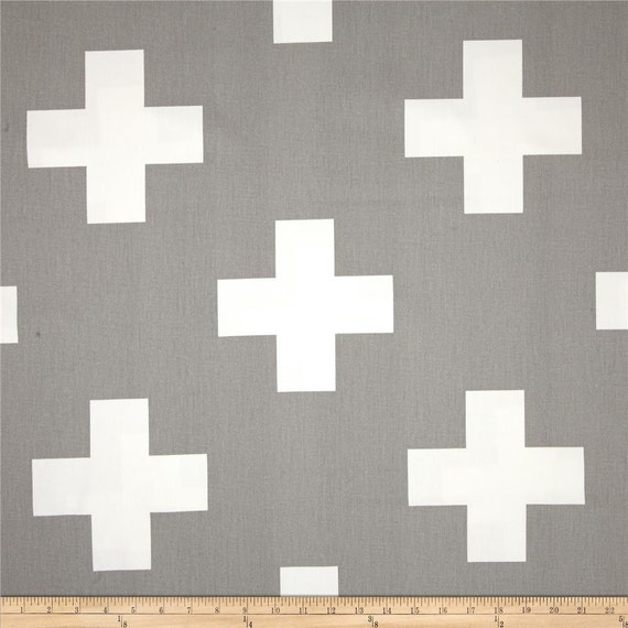 New Pattern! Waterproof Picnic Blanket-Swiss Cross in Storm