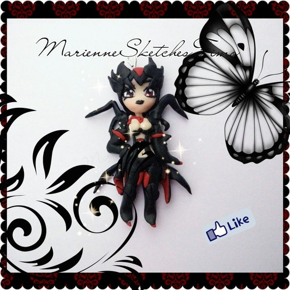 handmade items in demand items similar to handmade league of legends elise chibi 7395