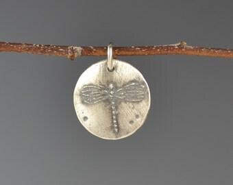 Dragonfly Totem-charm-amulet-talisman-spirit animal-power animal