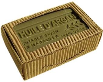 Argan Oil Soap - Morrocan Oil soap