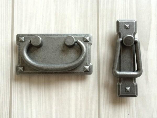 59 76 mm vintage stil m bel griffe griff kn ufe m belkn pfe. Black Bedroom Furniture Sets. Home Design Ideas