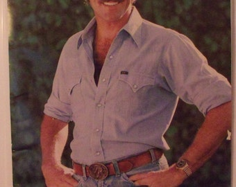 Tom Selleck 1981
