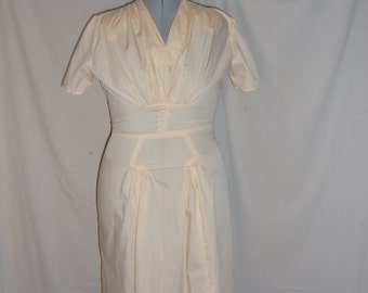 1943 Reproduction Dress