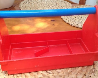 Fisher-Price Power Workshop Toolbox