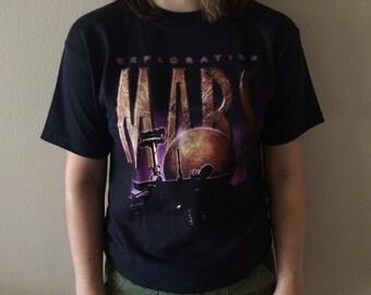 Exploration Mars Tee