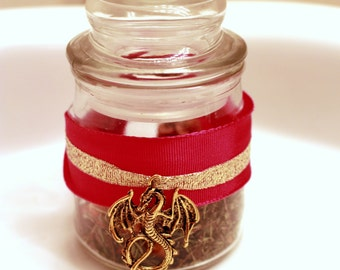 Element of Fire Loose Incense for Wicca, Festivals, Fire Signs