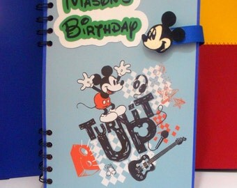 Disney picture album