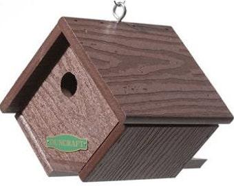 Eco-Strong Wren House