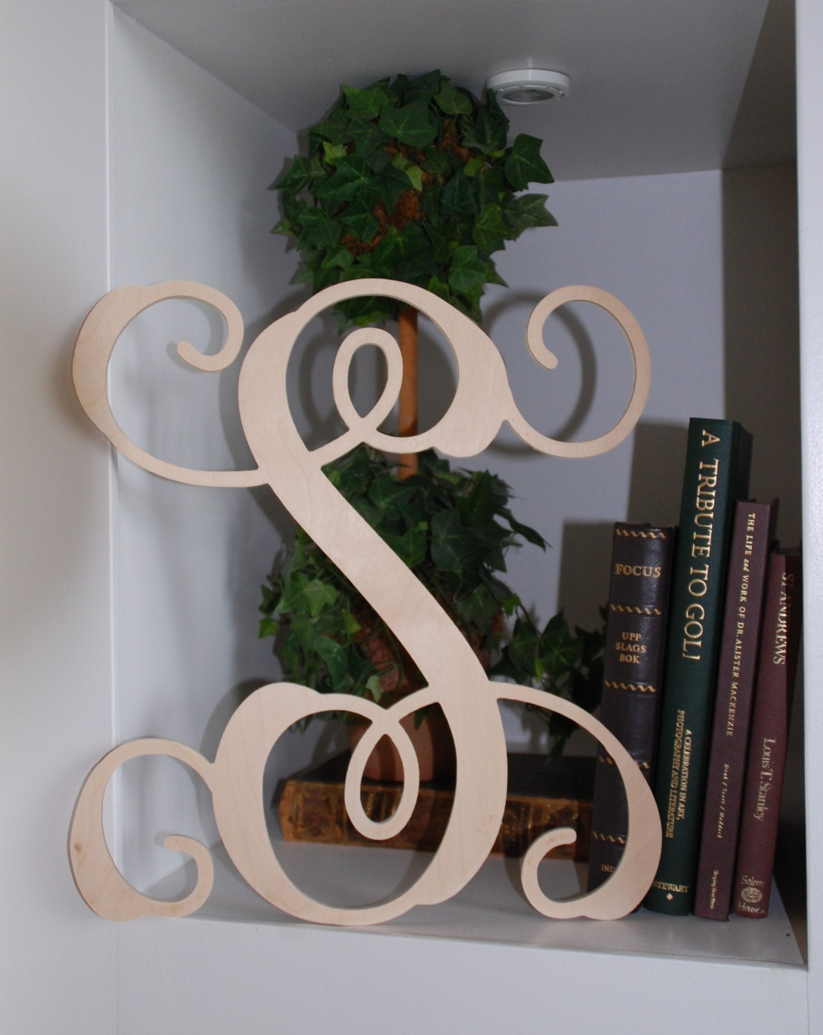 wooden monogram letters monogram wooden initials wooden letters wall decor wall 1725