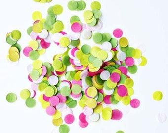 Tissue Paper Confetti - Preppy - Petite Party Studio