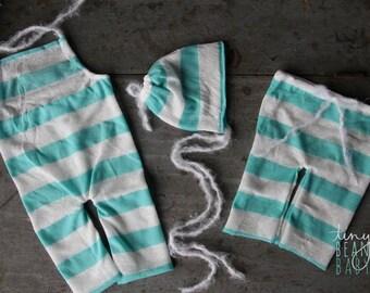 Stripes, Stripes, Stripes (more colors)