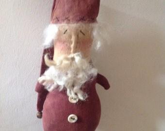Santa Ornie