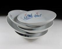 1950s Sango Bowls