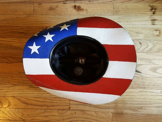 american pride cowgirl hat - photo #32