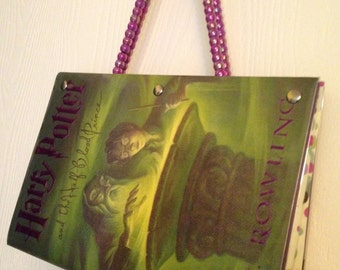 Harry Potter and the Half-Blood Prince purse