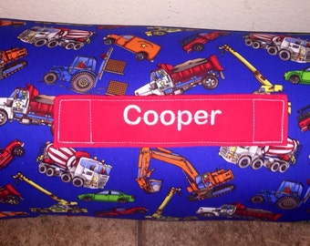 Personalized Preschool Kinder Nap Mat In Star By