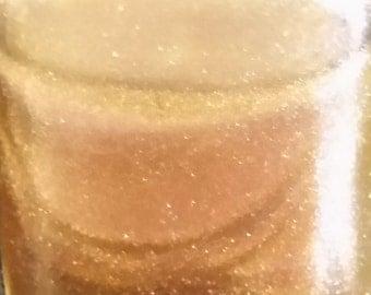 All that Glitters is Gold 5 Free handmixed Nail Polish 12ml