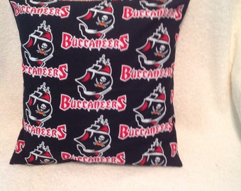 Tampa Bay Buccaneers  Pillow