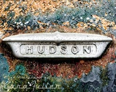 Hudson Emblem Photograph