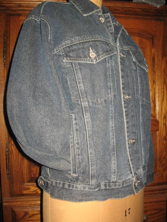Men Flannel Lined Jeans