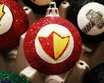 Deadpool Ornament