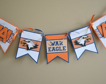 Auburn Banner