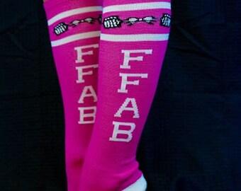 FFAB Tall Socks