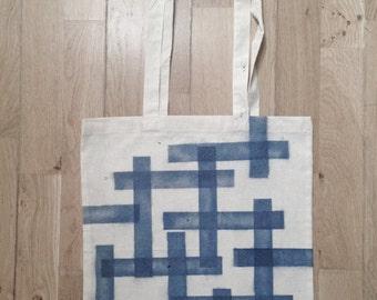 Crosser Tote Bag