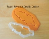 Feather No 2 Cookie Cutter-