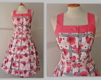 SOLD - Do Not Buy // Lovely 50s Vintage Dress // Size M