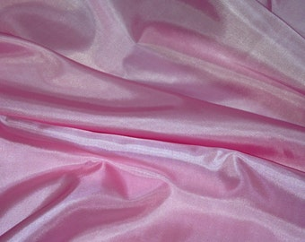 Polyester Lining in Mystic Purple color