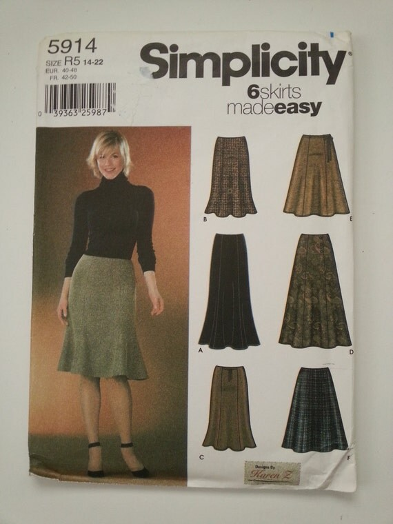 plus size skirt a line skirt flared 2002 by rollitagainvegas