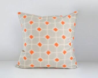 "Owen Euro Pillow 26"""