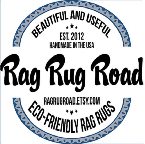 Hand Woven Rag Rugs Rag Dog Beds And Cat Beds By RagRugRoad