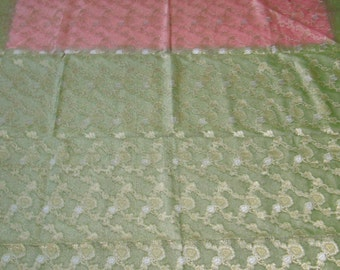 Vintage Indian Traditional Clothing Saree/free shipping/indian clothing