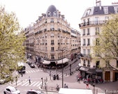 Paris Photography – Fine Art Photography – 'The Promenade Plantée,  Spring in Paris' - French Wall Décor - Paris Wall Art