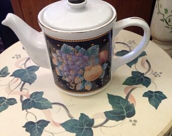 CBK Teapot