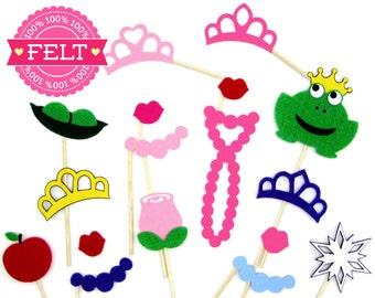 Fairy Tale Photo Props - Princess Props - Magical
