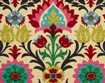 Santa Maria Desert Flower Fabric - Waverly