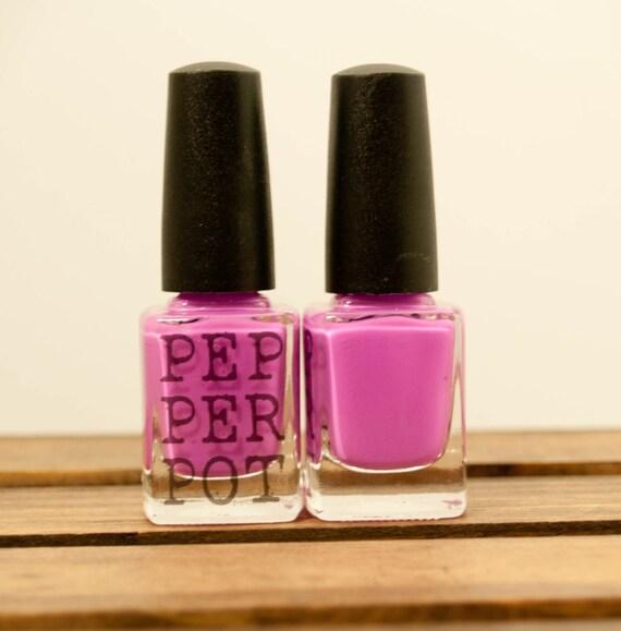 Pink Nail Polish Breast Cancer Fundraiser 5 Free Nail