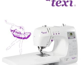 Texi Tutu Sewing Machine