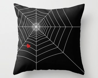 Spider Man Pillow Etsy