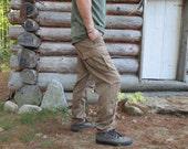 Rothco Army Cargo Pants. Size Small Regular