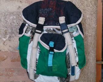 Oversize Backpack - Rucksack