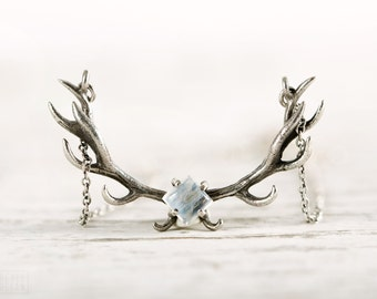 """Shop """"antlers"""" in Jewelry"""